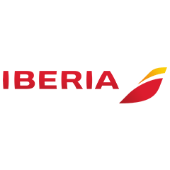 Iberia e Iberia Express, las más puntuales del mundo en 2017