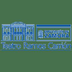 Conjunto de espacios del Teatro Ramos Carrión de Zamora