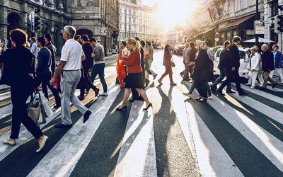 La 'Turismofobia' evidencia en España la falta de un lobby potente
