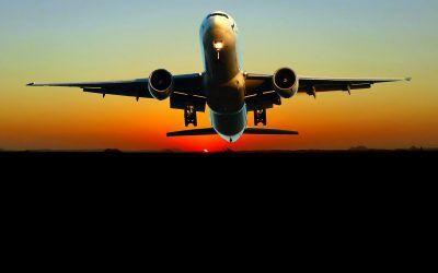 Los aviones también son para el verano