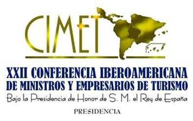 XXII Conferencia Iberoamericana de Ministros y Empresarios de Turismo, CIMET 2019
