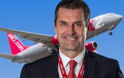 Entrevista al CEO de Jet2 y Jet2Holidays