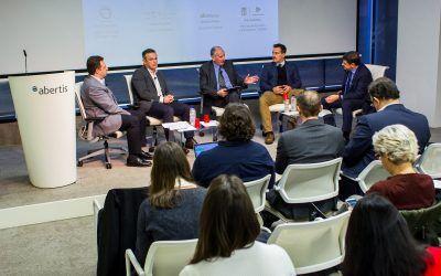 Los DTI deben afrontar los derechos de una doble ciudadanía: residencias y turistas